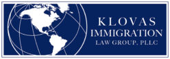 Klovas Immigration Law Group, PLLC